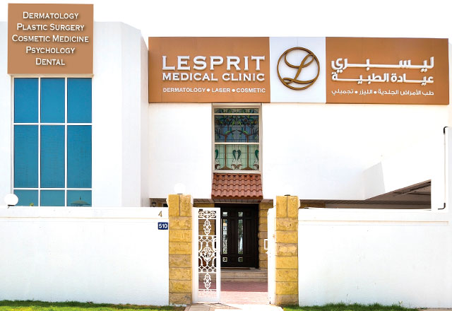 About Lesprit Medical Clinic