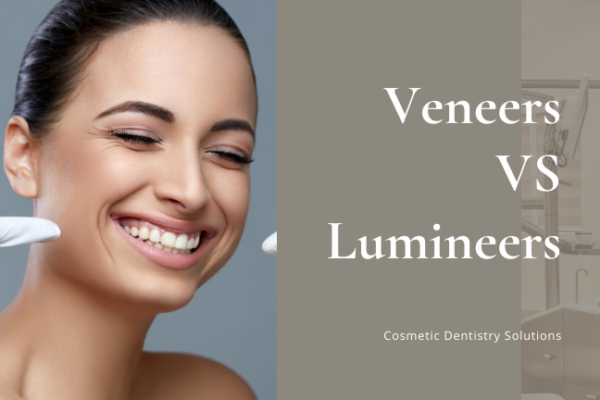 VENEERS vs LUMINEERS