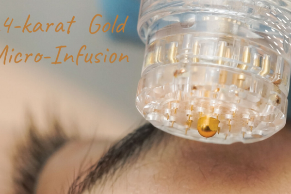 GOLD MICRO-INFUSION