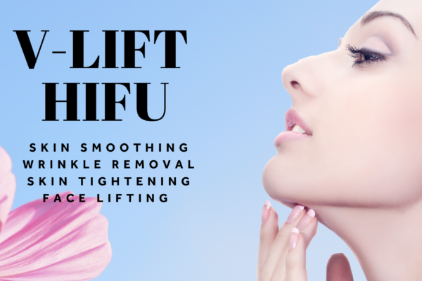 V-LIFT – Treatment that builds collagen!